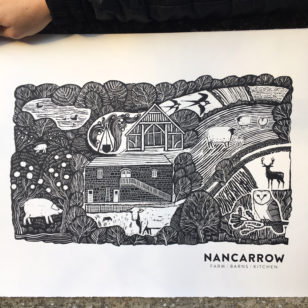 Nancarrow Prints